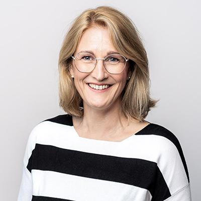 Anja Wendt - FMG Förderelemente Mecklenburg GmbH