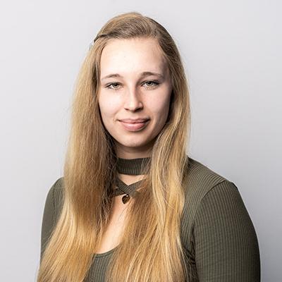 Jessica May - FMG Förderelemente Mecklenburg GmbH