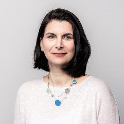 Katrin Heldt-Klockow - FMG Förderelemente Mecklenburg GmbH