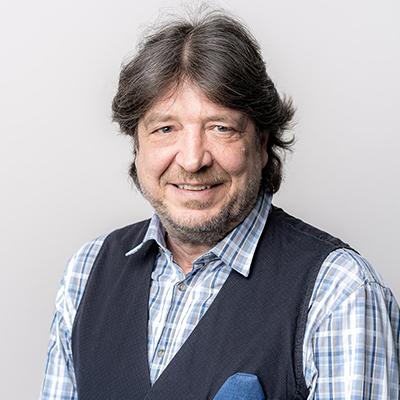 Michael Schnippering - FMG Förderelemente Mecklenburg GmbH