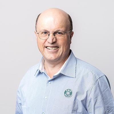 Norbert Appel - FMG Förderelemente Mecklenburg GmbH