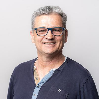 Manfred Grunwald - FMG Förderelemente Mecklenburg GmbH