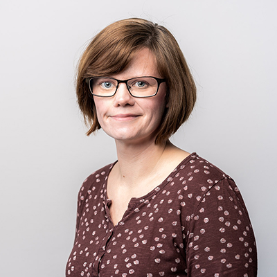 Sarah Kampa - FMG Förderelemente Mecklenburg GmbH