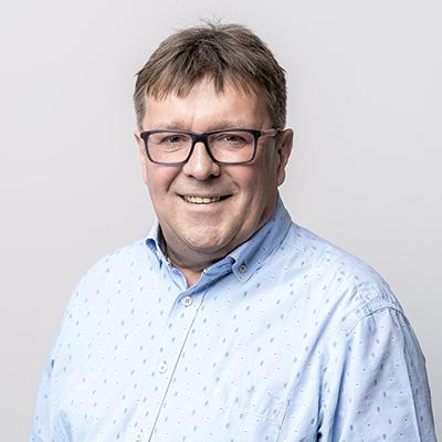 Uwe Eilers - FMG Förderelemente Mecklenburg GmbH