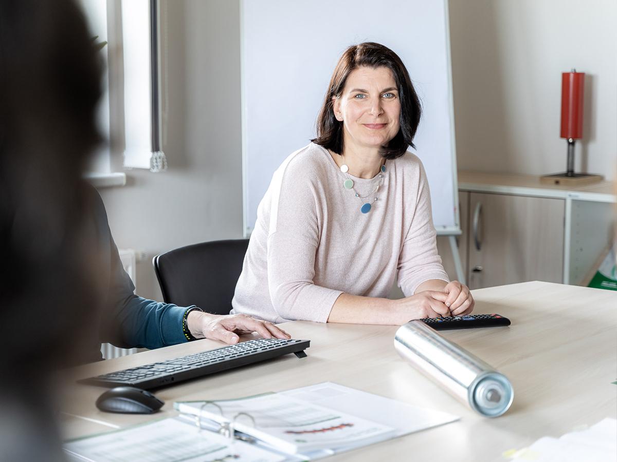 Buchhaltung - FMG Förderelemente Mecklenburg GmbH